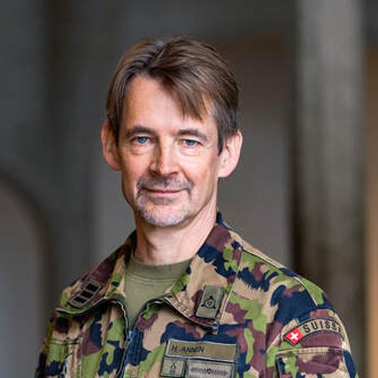Hubert Annen