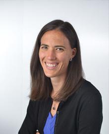 Dr. Ashley DeMarco