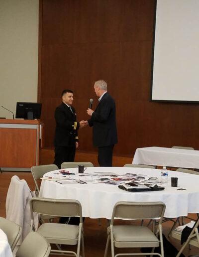 Military Psychology Summit