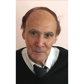 Stephen Stein, PhD